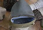 Кожаная сумка VS129  swamp 28х25х9 см, фото 4