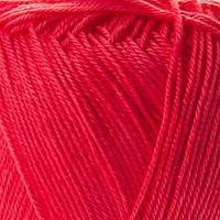 Пряжа Vita COCO Красный