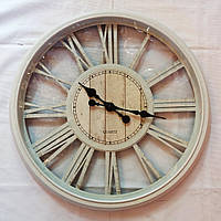 Часы белые AG 8676