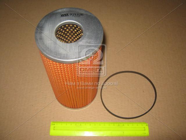 92132E   Фільтр масляний КАМАЗ (TRUCK) 92132E/OM500 (в-во WIX-Filtron)