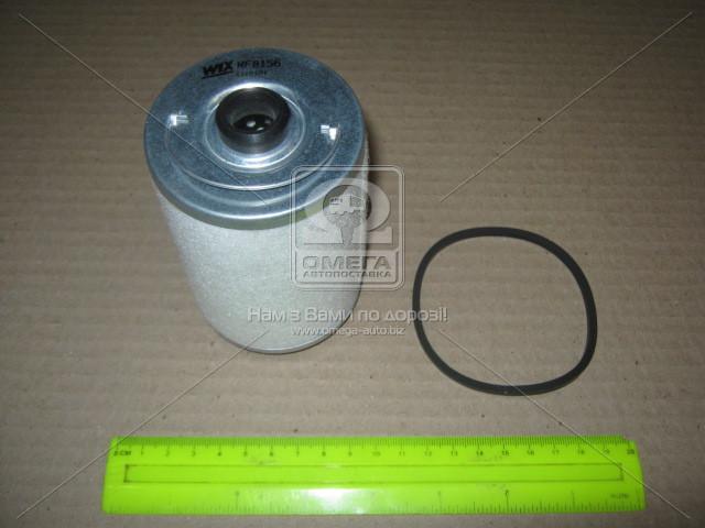 Фільтр паливний MB (TRUCK) WF8156/PW814 (в-во WIX-Filtron)