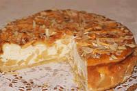 Баварский кокосовый пирог