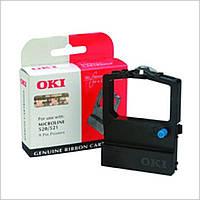 Картридж OKI Ribbon Microline 520/521 (01108603)