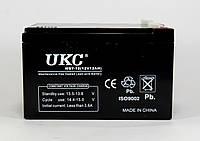 Аккумулятор BATTERY 12V 12A UKC (8)