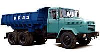 Запчасти для грузовиков Краз 6510