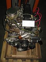 Двигатель УМЗ 4215 ГАЗель