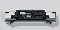 Фиксатор-ползунок молдинга (крыша) BMW 7-series F01, F02, F03, F04.ОЕМ:51137217789