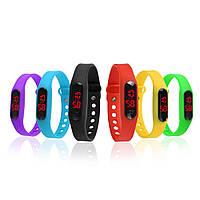 A002-LED Спортивные часы с LED экраном dl