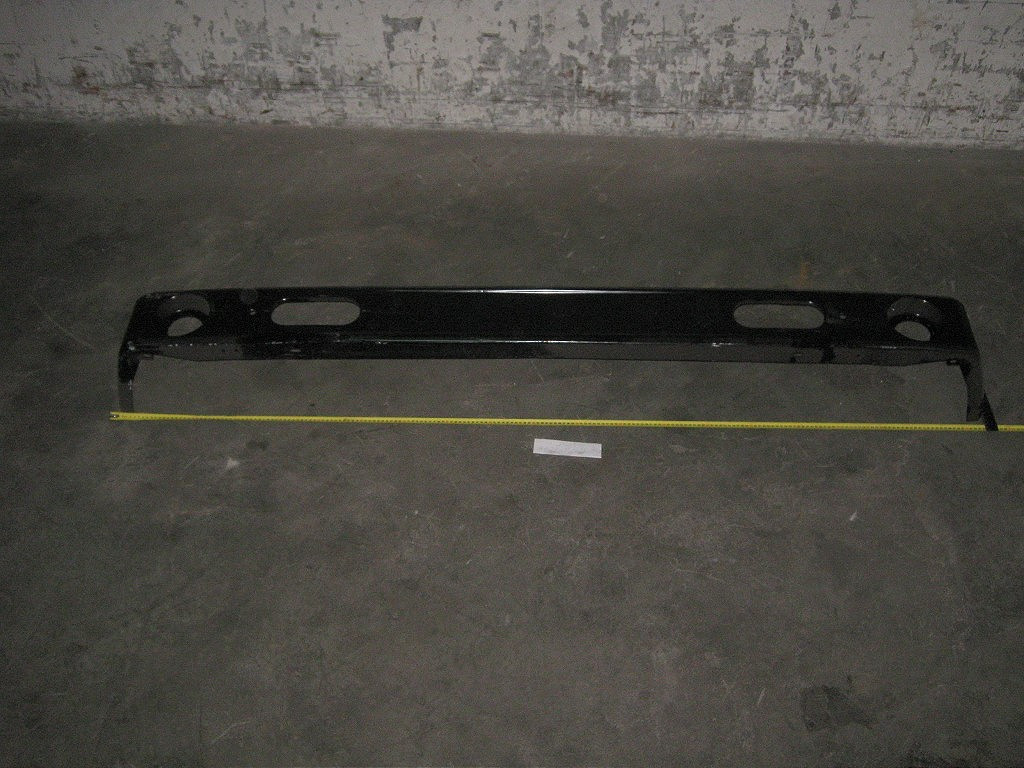 Бампер ГАЗ 3307