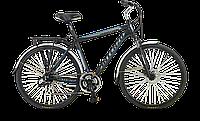 Велосипед Intenzo Marathon disk (28)(VS-18)