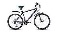 Велосипед Intenzo Saturn(26)(VS-09)