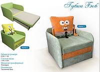 Детский диван Губка Боб (Наша мебель) купить в Одессе, Украине