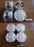 Поршень 406 диаметр 92.5 1 ремонт