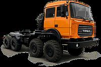 Запчасти для грузовиков Урал