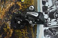 Задний переключатель Shimano Altus RD-M310L