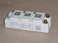SKM145GB066D —  IGBT модуль Semikron