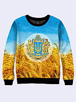 Свитшот Символика Украины