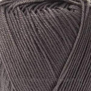 Пряжа Vita COCO Серый стальной