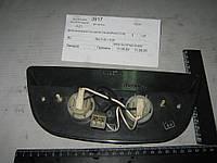 Дополнительный стоп-сигнал Волга 3110