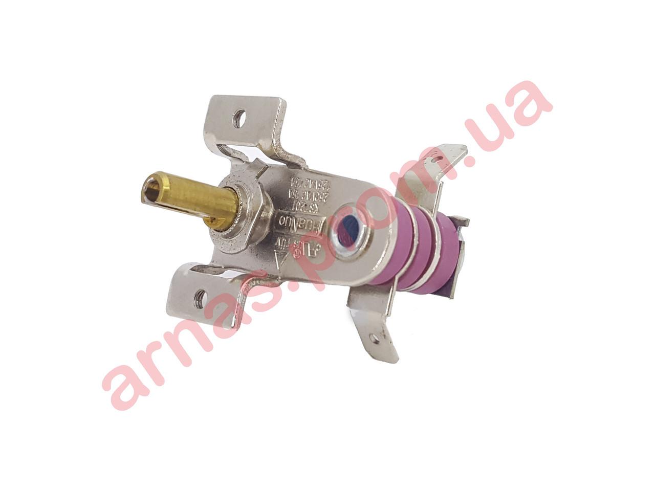 Термостат (терморегулятор) для утюга k-y