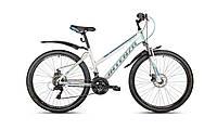 Велосипед Intenzo Delta disk(26)(VS-243.2)