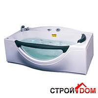 Ванна гидро-аэромассажная Appollo A-932 электронное управление