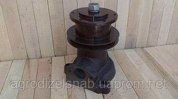 Водяной насос МТЗ-80  240-1307010