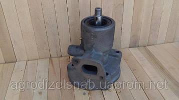 Водяний насос Д-65 (ЮМЗ) без шківа Д11-С01-Б3