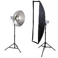 Набор студийного света F&V LD-400B