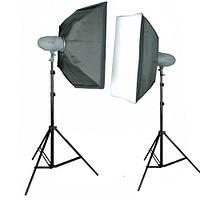 Набор студийного света F&V -200 kit