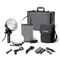 Студийный свет Godox Pioneer EX400 с генератором