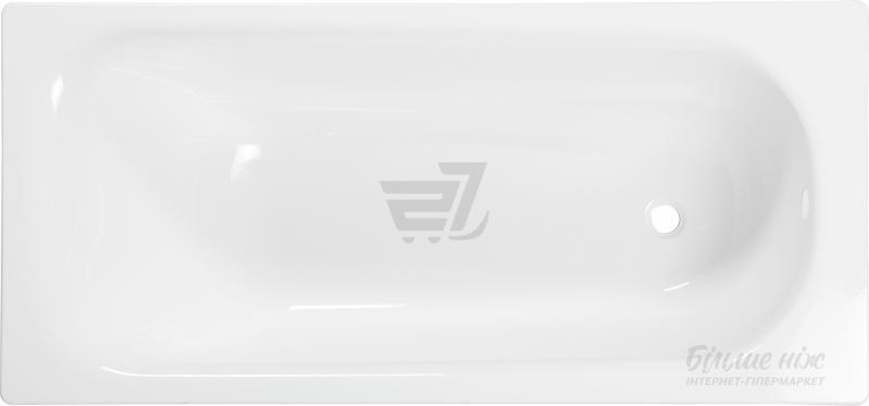 Ванна стальная Kaldewei Eurowa Form Plus 160x70 - Bighause в Киеве