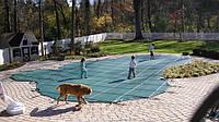 Защитное накрытие для бассейнов SHIELD™ (свыше 60м.кв)