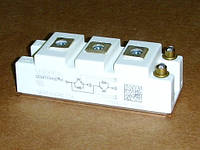 SKM150GB12T4 —  IGBT модуль Semikron