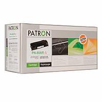 Картридж PATRON HP LJPro400 M401/Pro400MFP M425/CF280A Extra (PN-80AR)