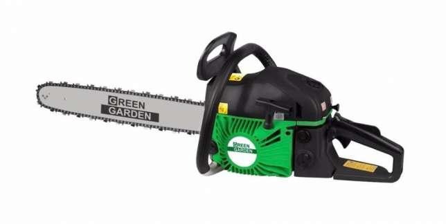 Бензопила Green Garden GCS - 5020L