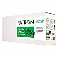 Картридж PATRON SAMSUNG MLT-D101S (ML-2160) GREEN Label (PN-D101GL)