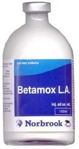 Бетамокс  ЛА,  100мл