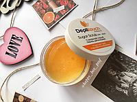 """Скраб сахарный перед депиляцией с натуральным мёдом """"Depiltouch professional"""", 250 мл."""