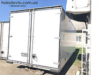 Будка рефрижератор 2005 года 7.80 в комплекте Thermo King TS300