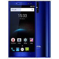 Смартфон Oukitel K3 Blue 4/64gb  MediaTek MT6750T 6000 мАч