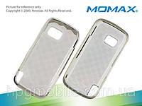 Чехол для Nokia 5230 - Momax iCrystal Case