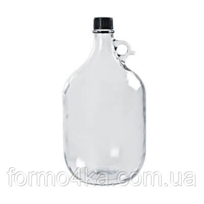 Бутылка 5л «Сулия»