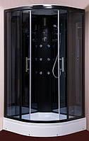 Гидромассажный бокс ERLIT ER 5710P-C24 100x100x218