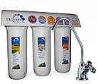 Бытовые фильтры для воды Гейзер 3 ИВЖ