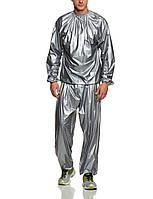 Костюм - сауна для похудения и снижения веса Sauna Suit