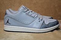 Nike Jordan 1 Flight 2 Low 654465-004 кроссовки. Оригинал. 42 р.