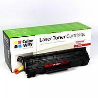 Картридж ColorWay для HP LJ P1005/P1006 Premium (CW-H435P)