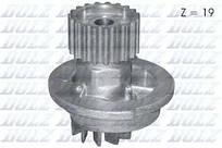 Насос водяной (помпа) Chevrolet Lacetti 1.6, Aveo 1.4 Dolz