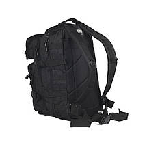 M-TAC РЮКЗАК ASSAULT PACK BLACK, фото 2